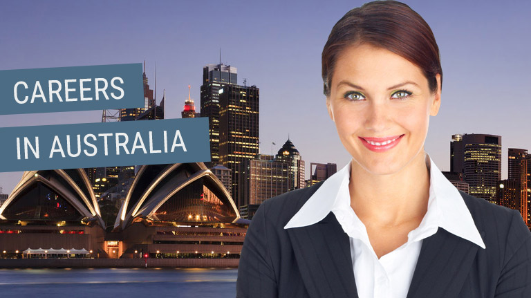Departer – The German Headhunter - Careers in australia - sydney