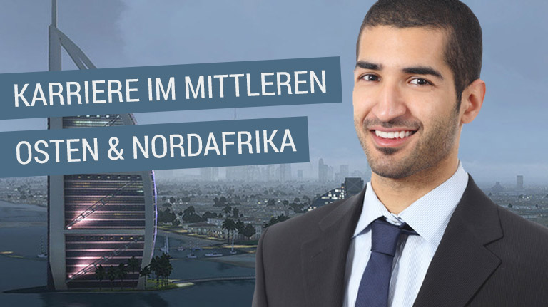 Departer – The German Headhunter - Karriere im mittleren Osten & Nordafrika - Dubai