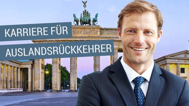 Departer – The German Headhunter - Karriere für Auslandsrückkehrer - D-A-CH - Deutschland, Östereich, Schweiz